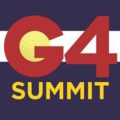 G4 Summit Logo