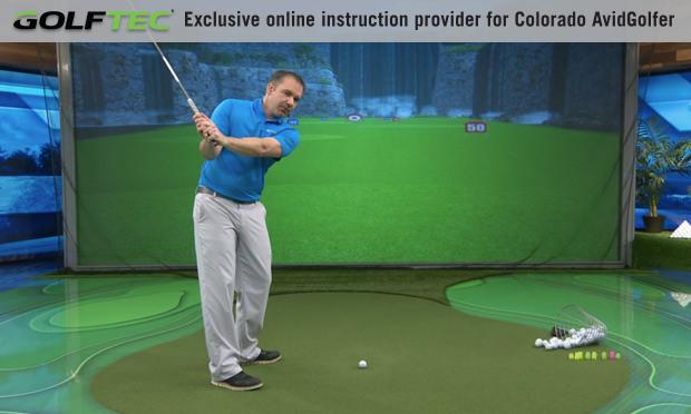 Instruction Golf Tips Drills Fitness Videos Colorado Avidgolfer