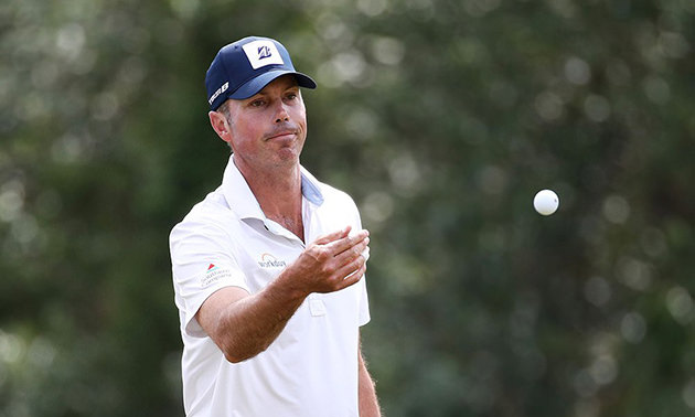 Matt Kuchar, who had an ace at last weekend's WGC Championship, will inspire kids at Denver's Green Valley Ranch in June.