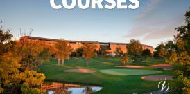 Inverness Golf Club - Cover