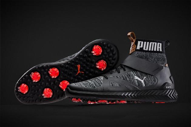 Puma's PWRADAPT Hi-Tops