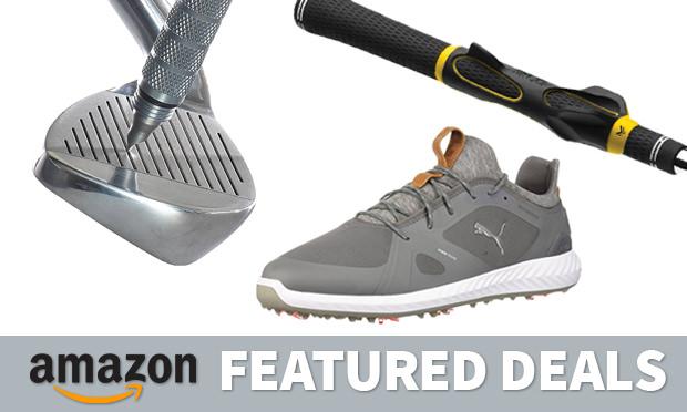 Featured Deals April 25th: Puma Ignite PWRADAPT, Groove Sharpener, SKLZ Grip Trainer