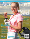 May 2018 Issue Cover - Hailey Schalk