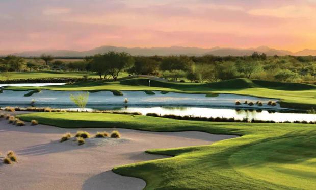longbow - scottsdale golf secrets
