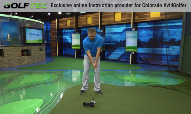Headcover Drill To Learn The Draw Golftec On Golf Channel