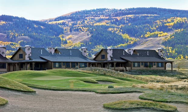 koelbel and company grand elk mountain golf villas