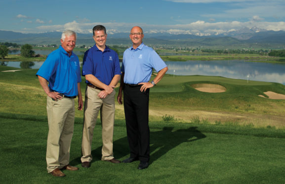 TPC Colorado is Here - Is a TOUR Event Far Behind?