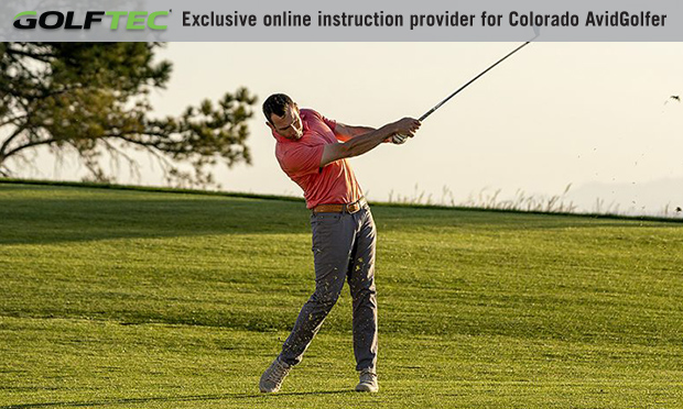stop chunking irons with golftec