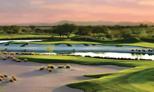 Longbow OB Sports Scottsdale