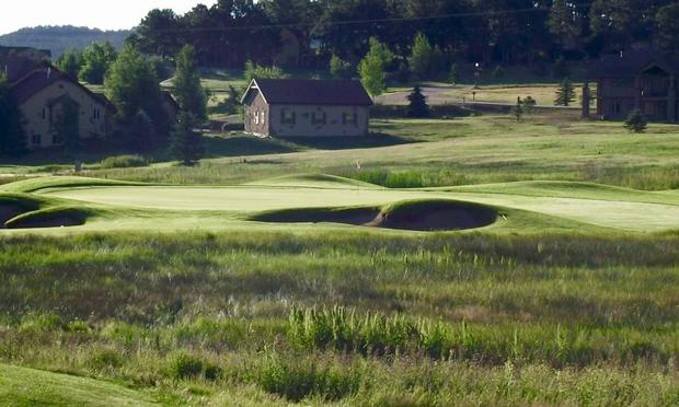 Golf Passport Exclusive Play King S Deer For 25 Starting