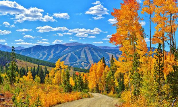 colorado fall travel colors courses and more colorado avidgolfer