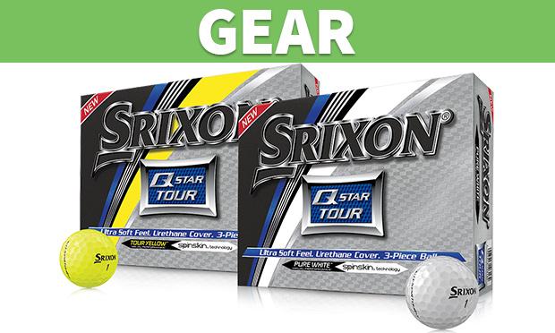srixon q-star tour