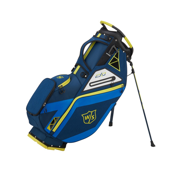wilson exo golf bag carry