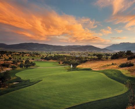 The Ledges Golf Club - St. George, Utah