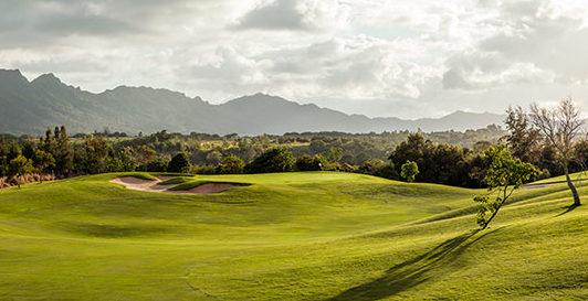 Puakea_Golf_Course
