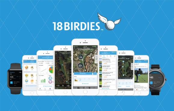 18Birdies_App_screen_montage