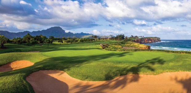Po'ipu_Bay_Golf_Course