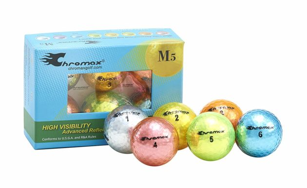 Chromax M5