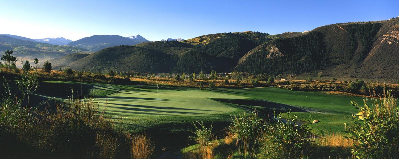 Colorado AvidGolfer Events - Club at Cordillera