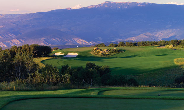 Cornerstone Club - Montrose Colorado