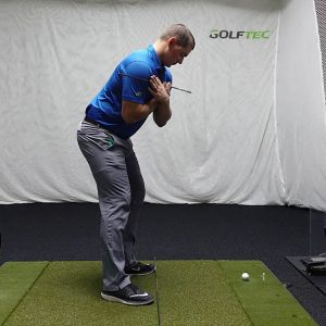 GOLFTEC_alignment_rods