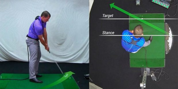 GOLFTEC_swing_alignment