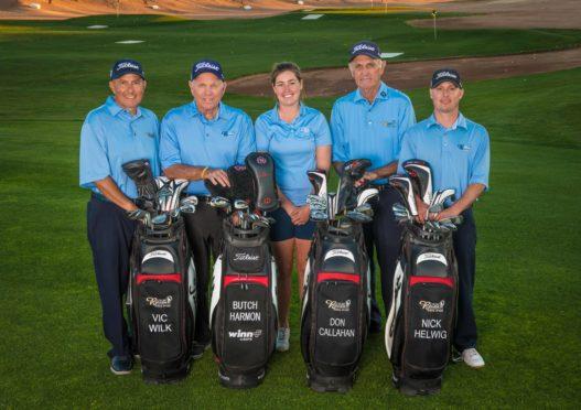 Butch_Harmon_School_Golf_Staff 2018