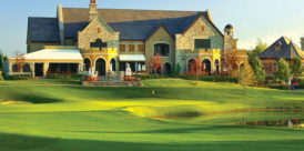 Cherry Creek Country Club, No.18