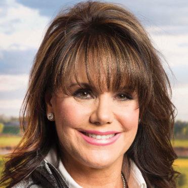 New Colorado Golf Association President, Janene Guzowski