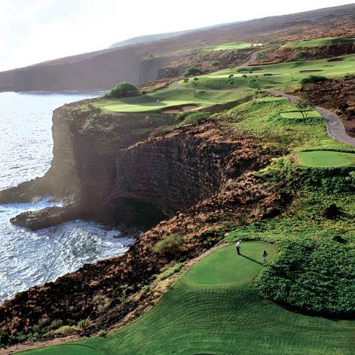 Manele Golf Course