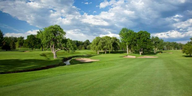 Cherry Hills Country Club - #14