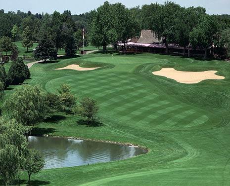 Cherry Hills Country Club - Cherry Hills Village, Colorado