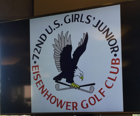 The 72nd U.S. Girls' Amateur will take place July 13-18, 2020.
