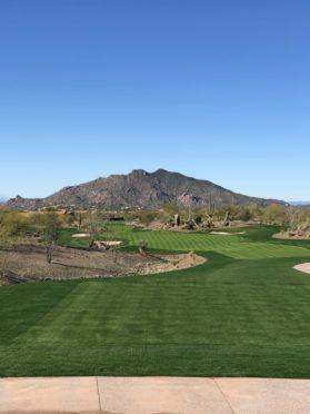 Desert Mountain, No. 7 Golf Course