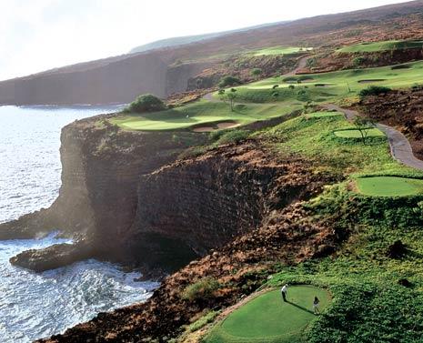 Quivira Golf Club - Cabo San Lucas, Mexico