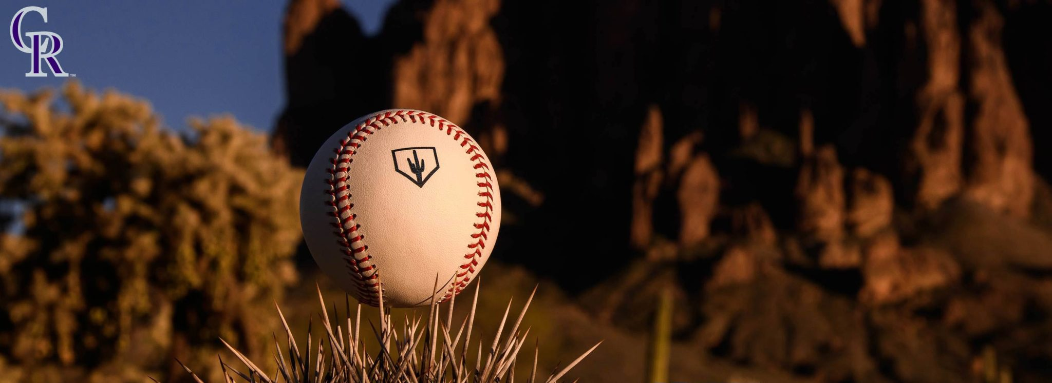 Rockies Spring Training Baseball - Arizona