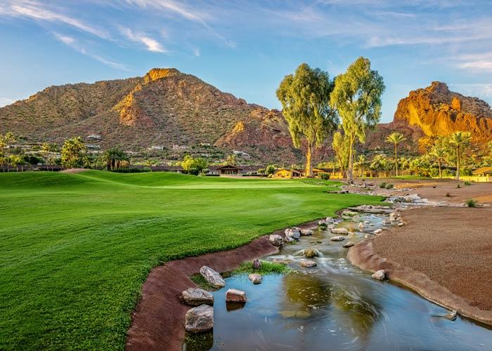 Short Course at Mountain Shadows–Scottsdale, Arizona