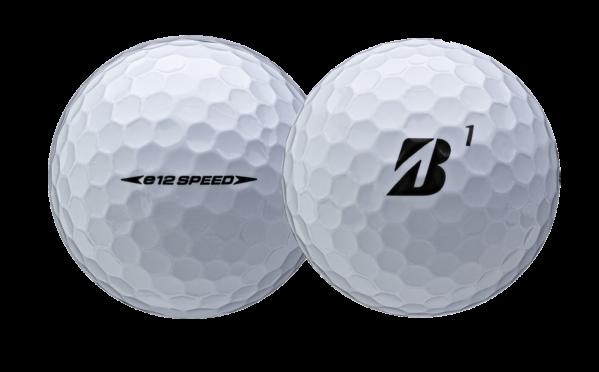 Bridgestone Golf e12 Speed Golf Ball