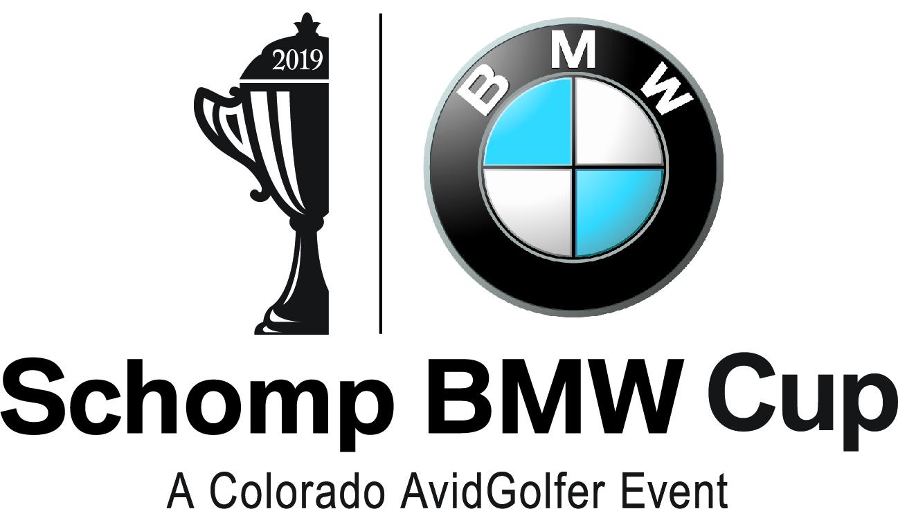 2019 Schomp Bmw Cup Logo Colorado Avidgolfer