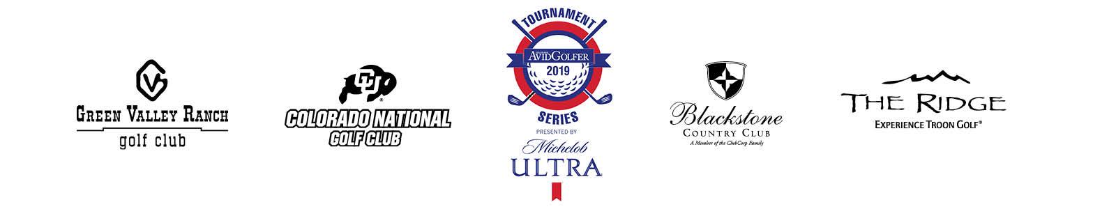 2019 Tournament Series Venue Bar