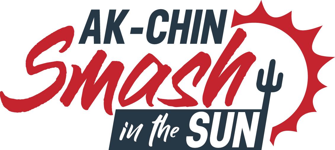 AK-Chin SMASH in the Sun
