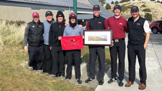 University of Denver Bandon Dunes Invitational