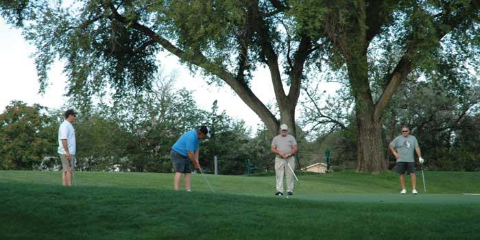Elmwood Golf Course - Pueblo, Colorado