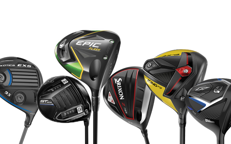 2019 Gear Guide Drivers