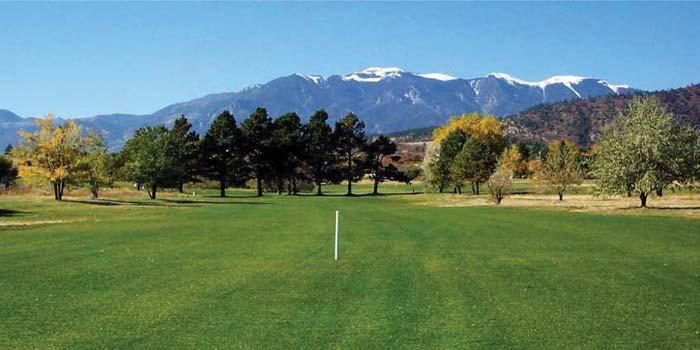 Hollydot Golf Course - Pueblo, Colorado