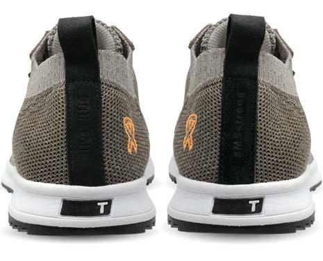 TRUE Linkswear Knit Golf Shoe