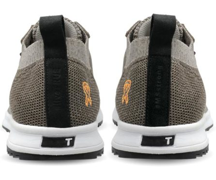 TRUE Linkswear Knit Golf Shoe