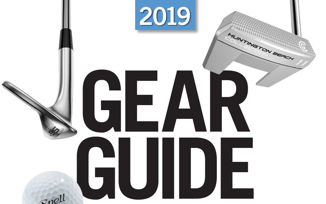 2019 Gear Guide