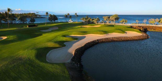 Mauna Lani Golf Resort
