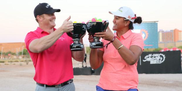 World Long Drive Champions at Ak-Chin Southern Dunes